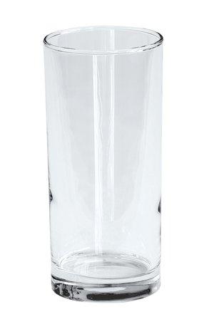 Krat met 40x Longdrinkglas 27 cl