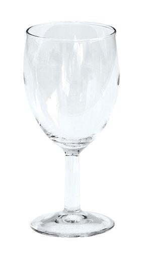 Krat met 24x Wijnglas 19 cl