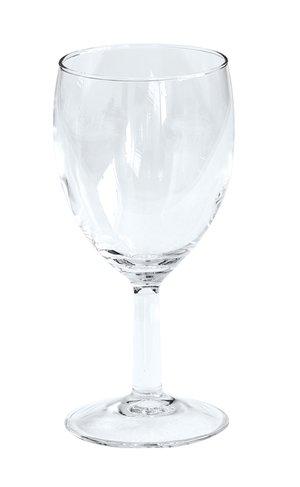 Krat met 24x Wijnglas 25 cl