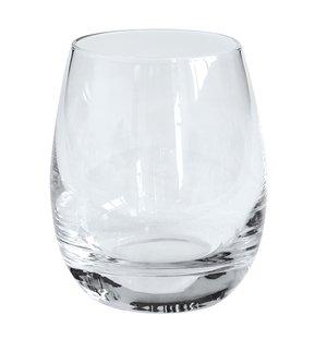 Krat met 24x Waterglas 33 cl. Esprit