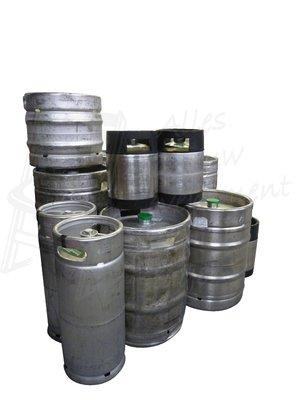 Bier 50ltr