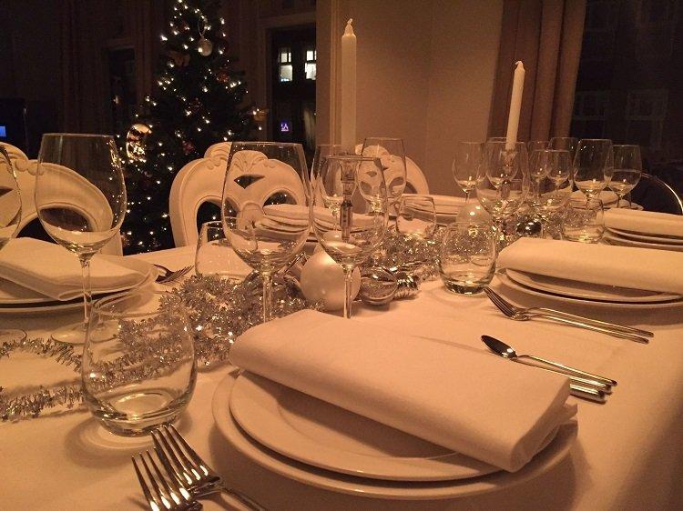 Servies huren voor een mooi gedekte tafel